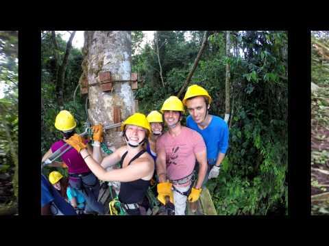 Backpacking South America: Peru, Argentina & Brazil