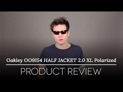 Oakley Half Jacket 2.0 Xl
