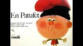 Contes - En Patufet - EP 1967