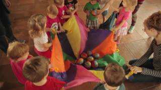 Magical Melodies class video