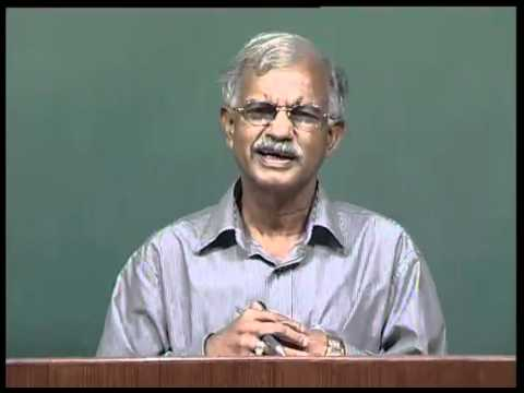 Mod-01 Lec-32 National Population Policy