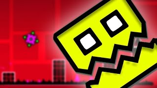 I ALMOST HAD IT!! | Geometry Dash #2