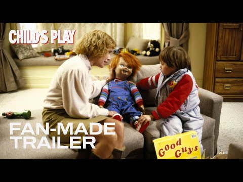 CHILD'S PLAY 1988 Trailer (2019 Version)
