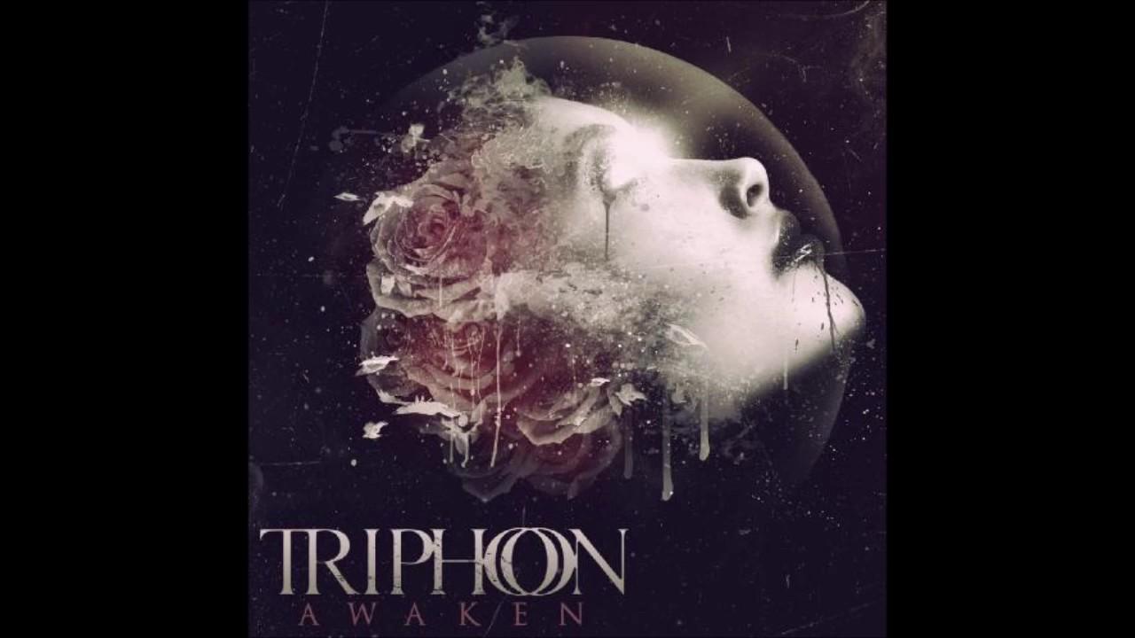 TRIPHON - Awaken [Full Album]