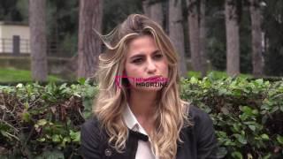 Cristina Marino carriera e amore