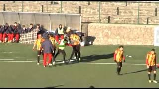 Pianese-Poggibonsi 1-1 Serie D Girone E