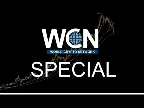 WCN #LIVE - Special Comments on the Bitcoin Price Drop