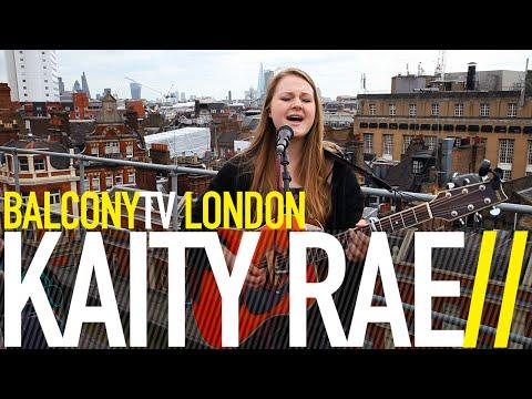 KAITY RAE - BEFORE I KNEW (BalconyTV)
