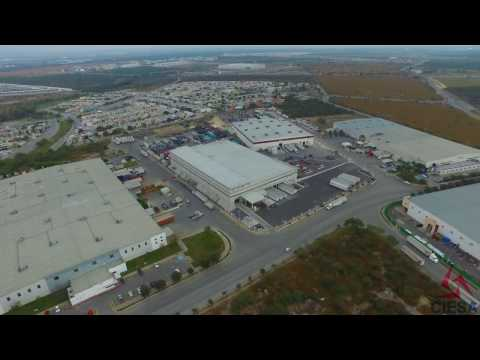 CIESA Industrial Park Developments