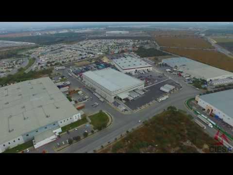 CIESA Industrial Park Developments