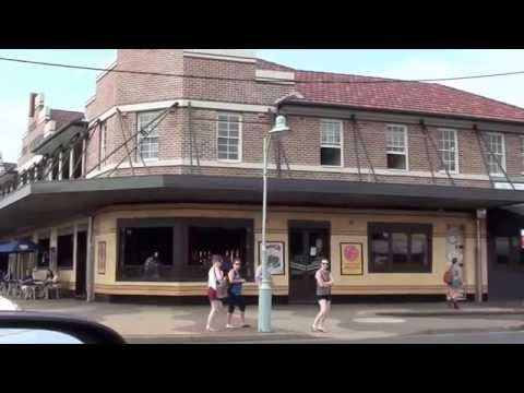 Quick trip to Byron Bay - Australia