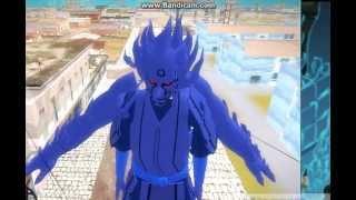 Repeat youtube video GTA san:Marada susano completo manga by ariel meza