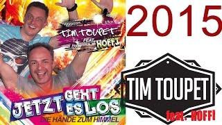 Jetzt geht es los - Tim Toupet feat. Hoffi (offizielles Video)