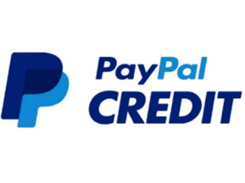 How To Paypal Credit