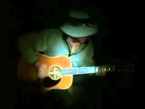 Sonny Veneer: Time Machine live in the Jedediah Smith Wilderness