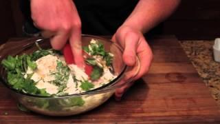 Lipton Vegetable Soup Mix Baked Dip : Saucy, Fun Recipes