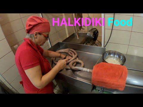 halkidiki-greece-4k