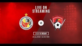 Download Video LIGA 2  : SEMEN PADANG FC vs KALTENG PUTRA (BABAK KEDUA) MP3 3GP MP4
