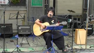 2011年6月26日(日)に開催された静岡県下田市の商店街イベント、 東日...