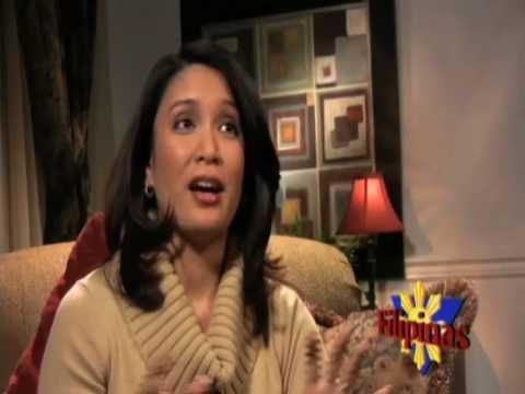 Elaine Quijano Interview, Part 2