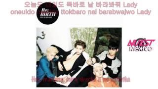 [SUB ESPAÑOL] 07. 어깨빌려줘 (Feat. 계범주) (Lend Me A Shoulder) (Español + Hangul + Romanización)