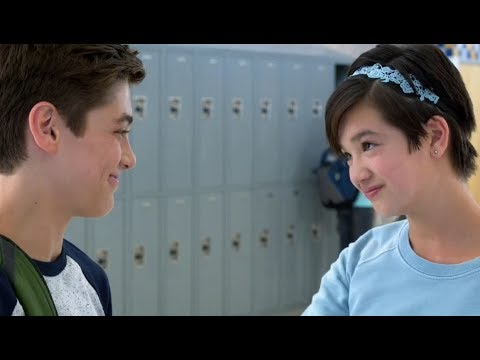Andi Mack 2x7 - Jonah Raises Andi and Buffy gets Depressed by Marty - Head Over Heels