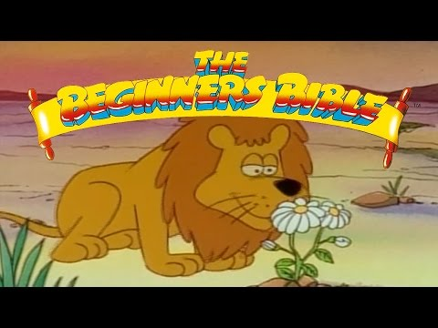 The Prodigal Son & Daniel and the Lions - The Beginners Bible