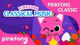 Pinkfong Classics: Classical Dance Music Pinkfong Songs | Pinkfong Songs for Children