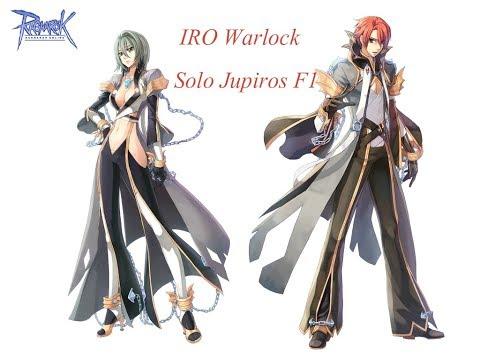 IRO Ragnarok Warlock Road to 175
