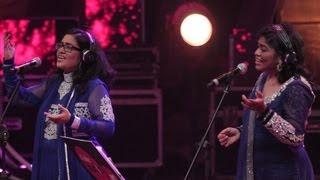 Ennile Maha Oliyo - A.R Rahman, Rayhanah, Issrath Quadhri - Coke Studio @ MTV Season 3