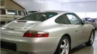 2000 Porsche 911 Used Cars Plain City OH