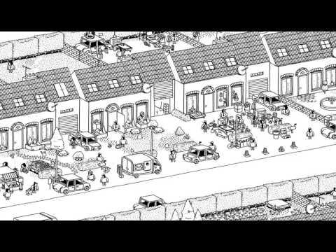 Hidden Folks - Official Trailer