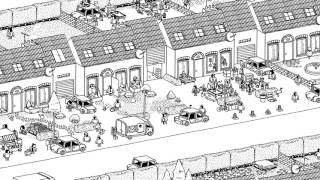Hidden Folks - Official Trailer