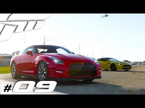 Sport GT Shootout - Forza Motorsport 6 #9