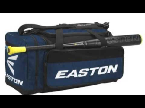 d2780fb6bfb1 Easton Player Duffle Bag A163120 - YouTube