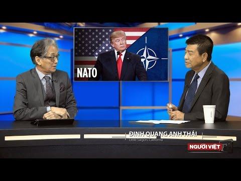 Sự thật về Minh Ước NATO (1/4)