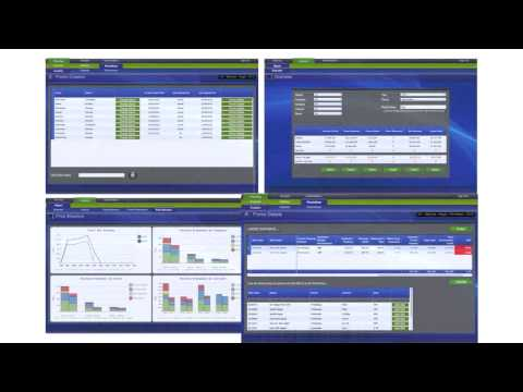 Trade Promotion Management solutions - made accessible by iNTELLIPRICE