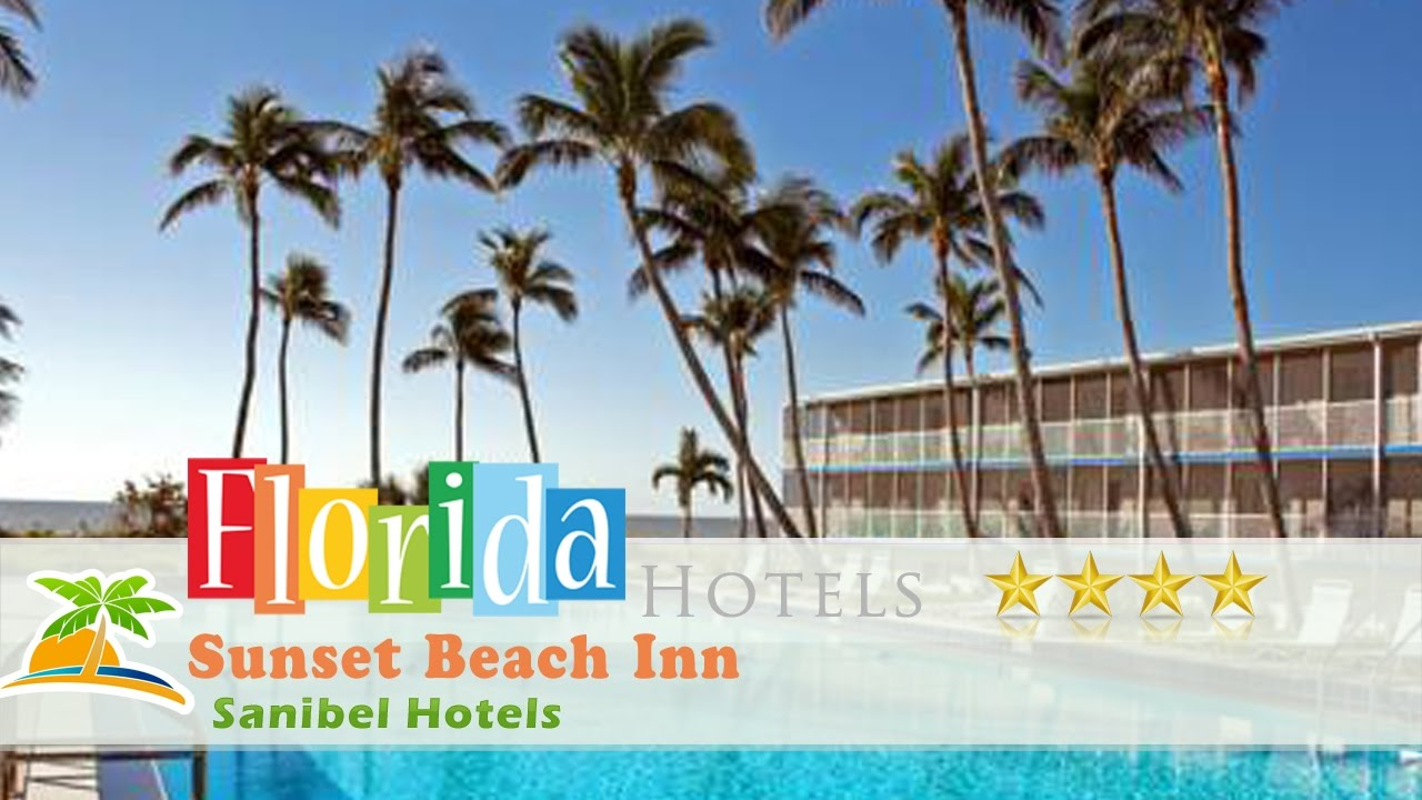 Sunset Beach Inn Sanibel Hotels Florida