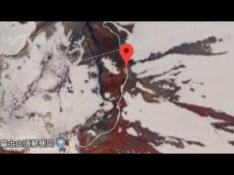 【富士山滑落事故】ニコ生主「テッド」さん