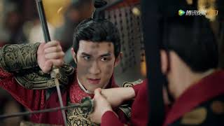 EP40 Legend Of Two Sisters In The Chaos: Jiang Shai Is Killed In The Hand Of King Jin! 浮世双娇传