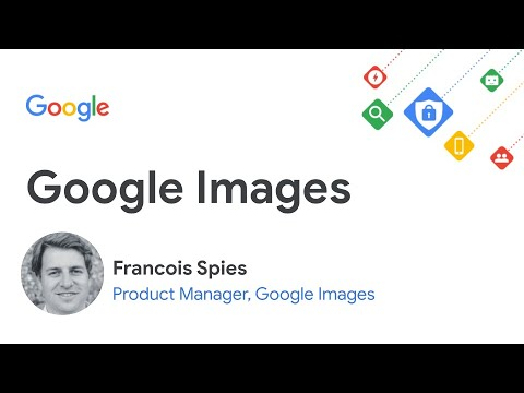 Google Images: Best Practices for Search (WMConf MTV '19)