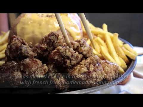 Oh My Cheesus!: Trying Kko Kko's Cheese Fondue