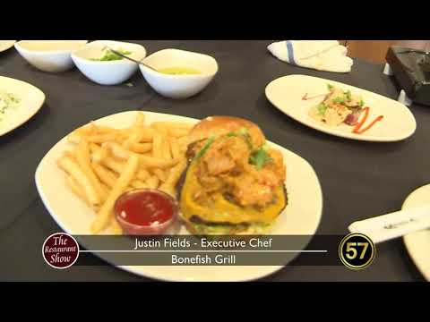 WI57 | The Restaurant Show | Bonefish Grill | Justin Fields | 05-02-18