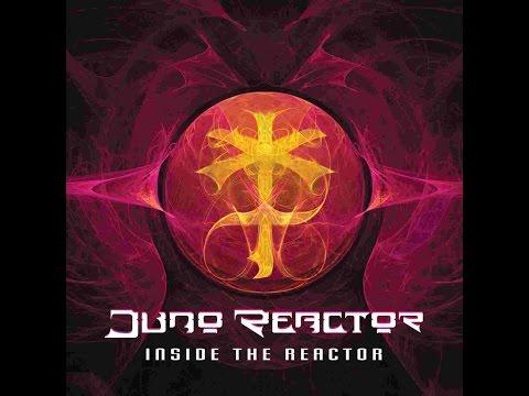 Juno Reactor - Mona Lisa Overdrive (Thomas P Heckmann Remix)