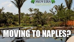 Boston, MA to Naples, FL Movers | Casey Movers | Long Distance Movers | 1-800-482-8828
