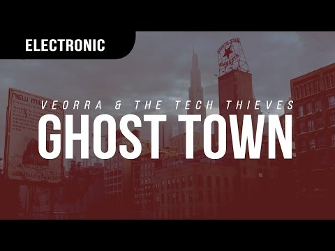 Veorra & The Tech Thieves - Ghost Town (Cover)