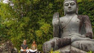 Deva Premal & Miten: Deeper Into The Spirit of Mantra