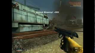Battlefield Play4Free Montage #1(Linkin Park)