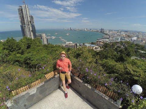 Тайланд. Паттайя 2018 для бюджетного туриста. Плохой отзыв об Anex Tour