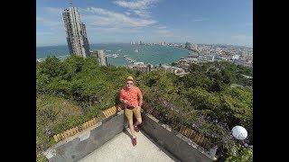 Тайланд. Паттайя для бюджетного туриста. Плохой отзыв об Anex Tour